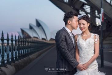 悉尼 – 澳大利亚