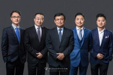 R&F Business Portrait