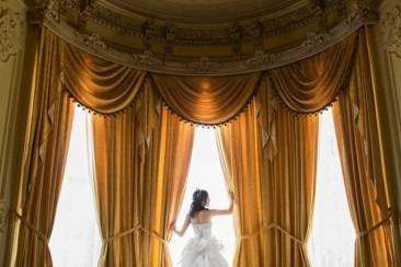 来到墨尔本,Labassa的婚纱照一定要有!