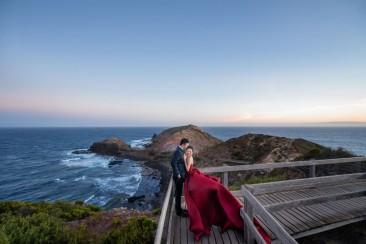 墨尔本Blessed Vision婚纱摄影旅拍攻略